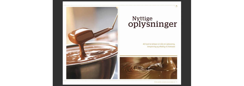 Tips & Tricks til Chokoladen