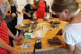 Kurser i Det Søde Køkken
